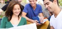 Lernraum- und Urlaubssemester